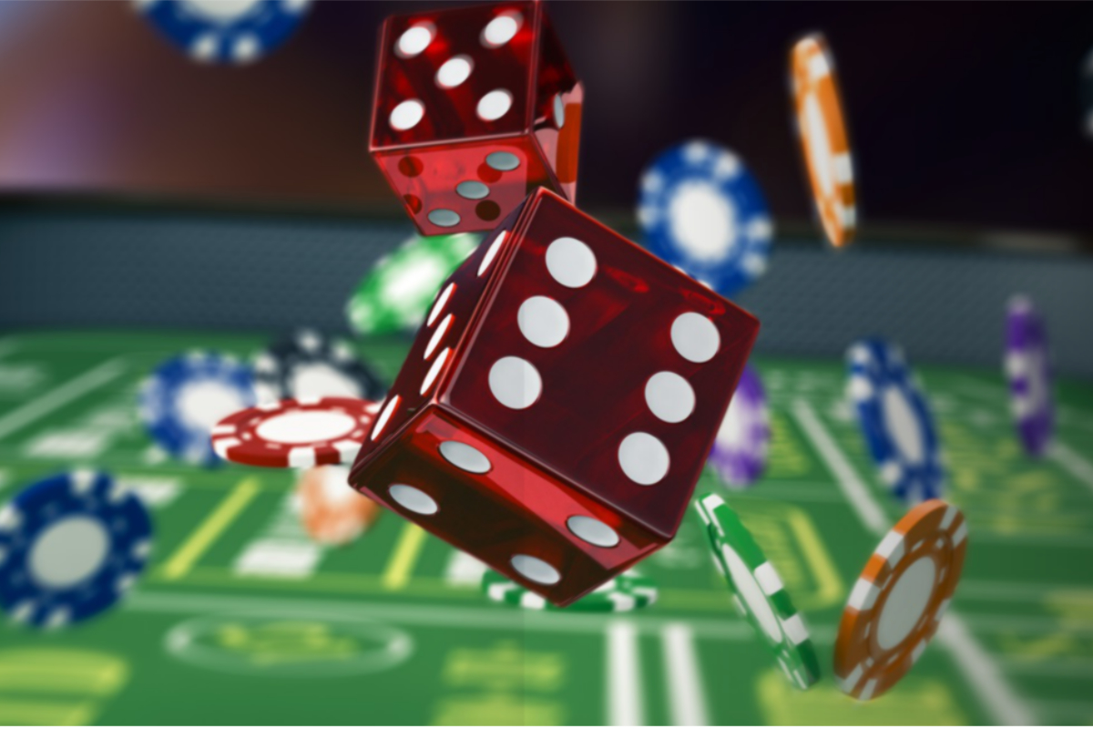 Limitation Payouts At Online Casinos Betting
