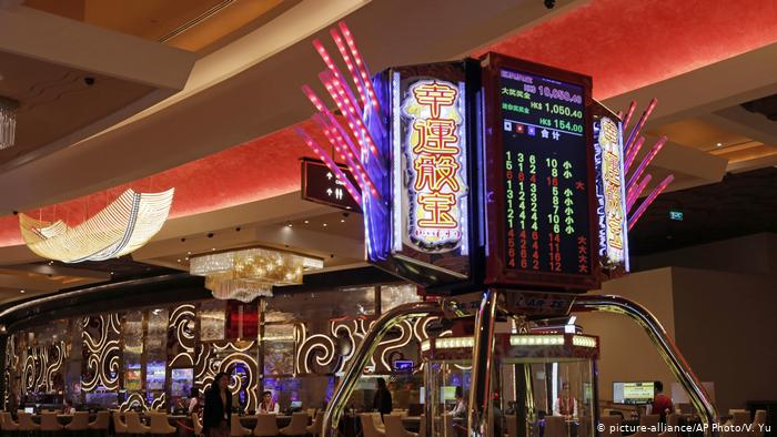 Ruthless Gambling Methods Exploited