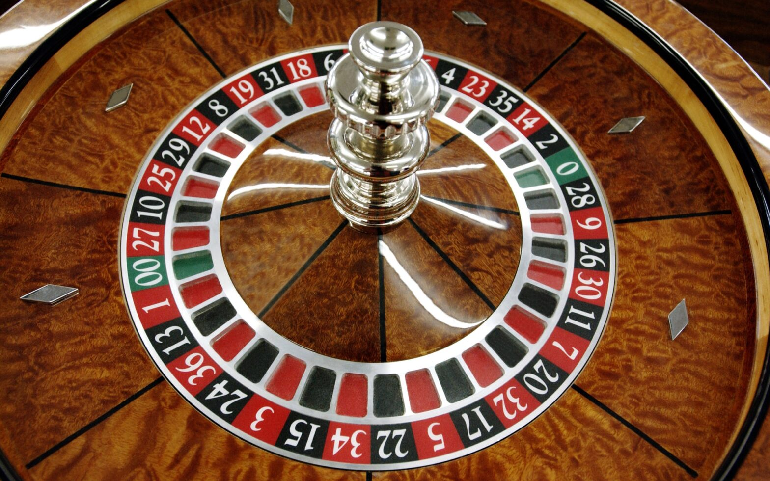 Information Of Online Casino