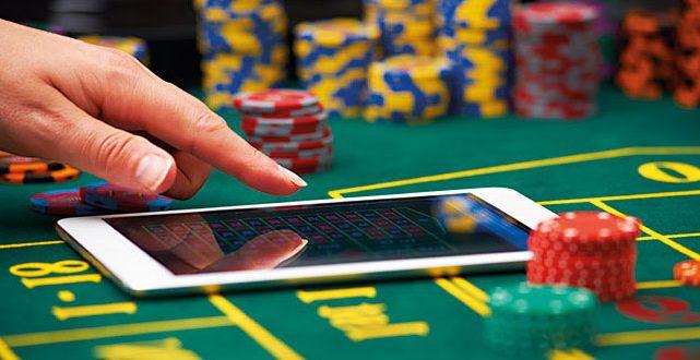 Master Casino Without Damaging A Sweat