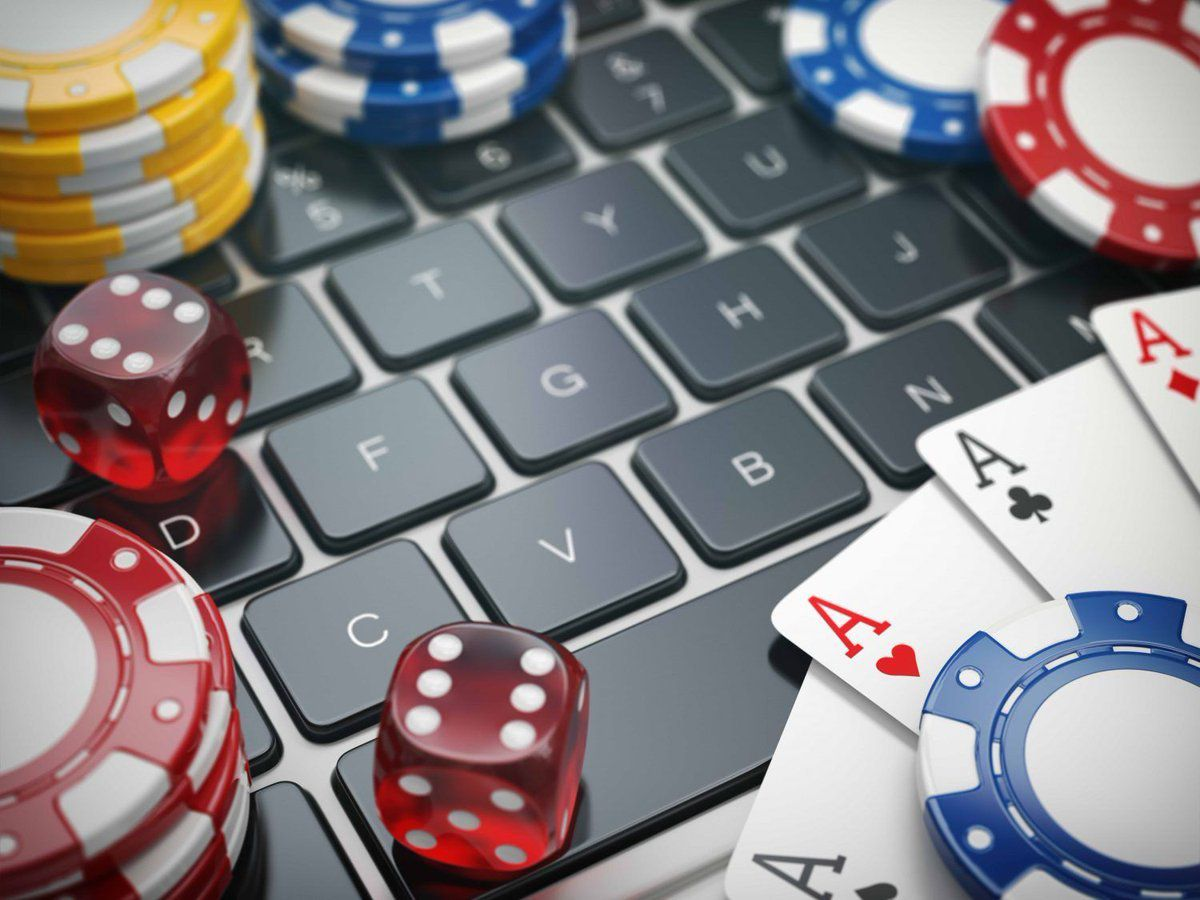 Casino Not Resulting In Monetary Success