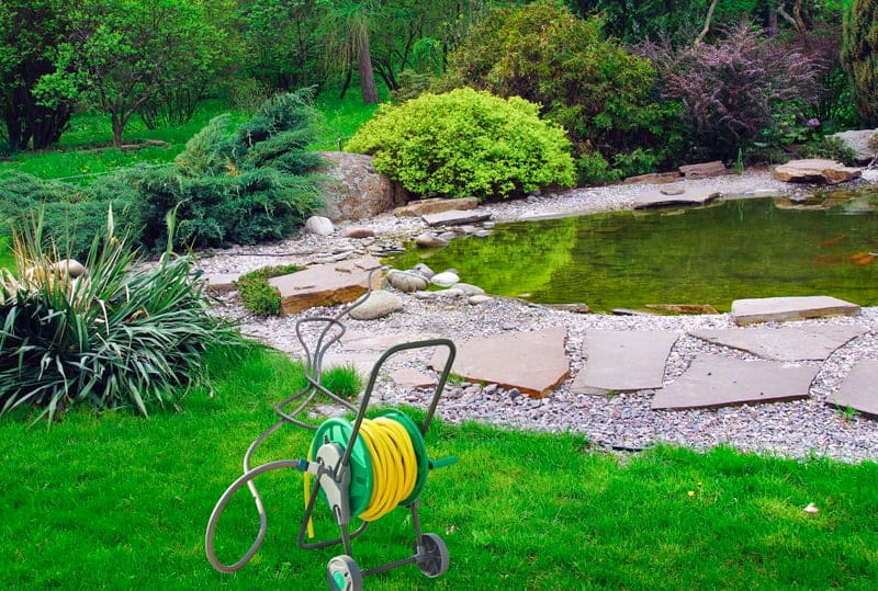 Lawn Sprinkler System To Come To Be Alluring To Consumers