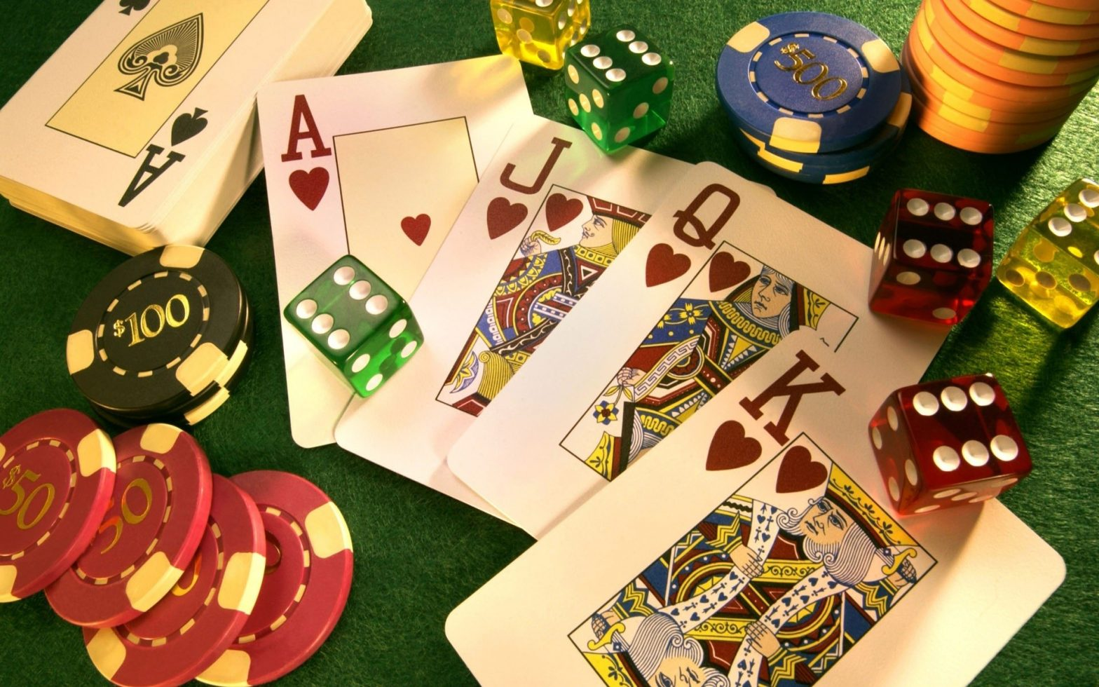 Within The Age Of Information Concentrating On Casino