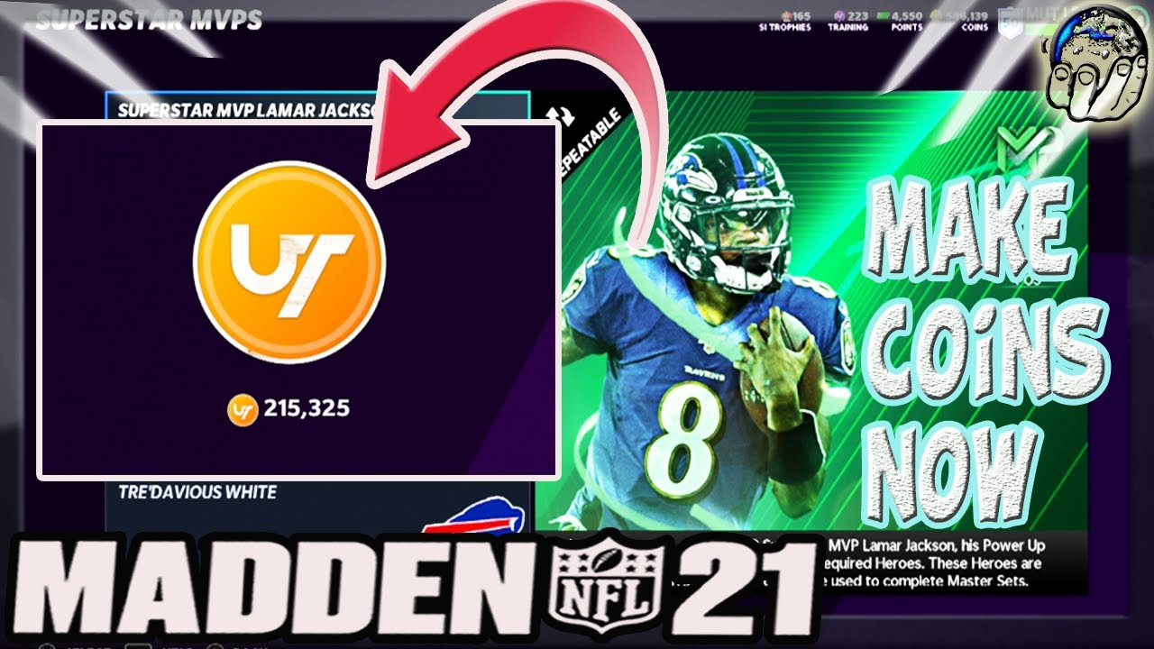 The (and Least) Powerful Ideas At Madden 21 Groups