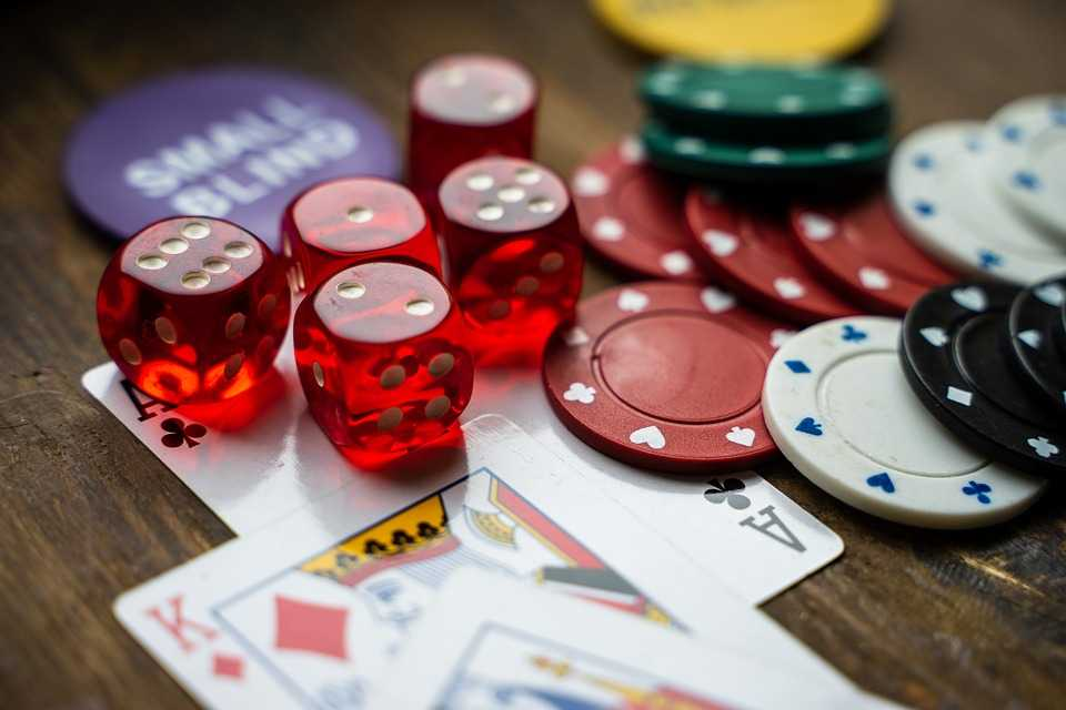 The World's Finest Gambling You'll be able to Buy Truly