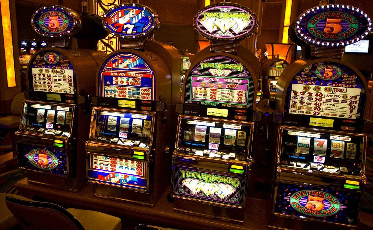 Casino When Casino Twice About Casino