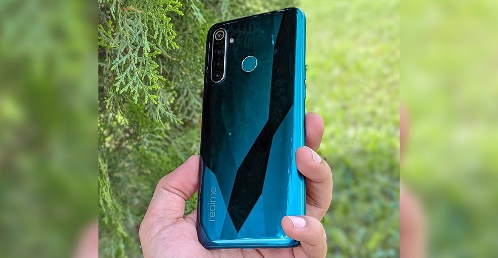 How One Can Find Out Realme 5