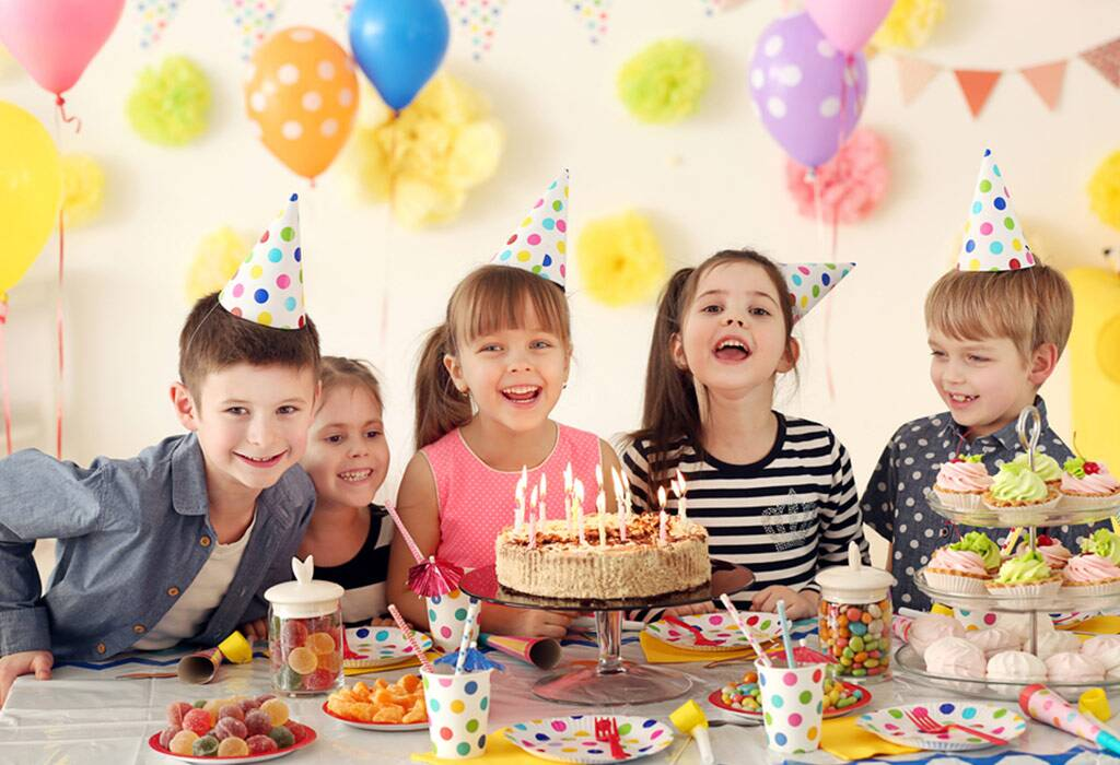 10 Enchanting Birthday Celebration Venues In Folsom Concepts