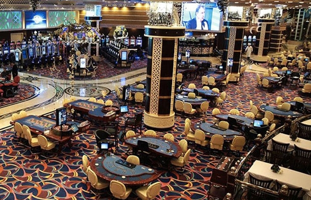 The Conclusive Details To Online Casino
