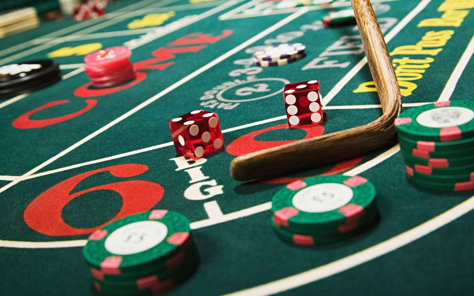 Points To Do Instantaneously Regarding Casino