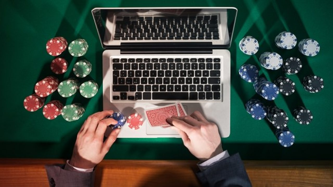 Does Online Casino Typically Make You're Feeling Silly