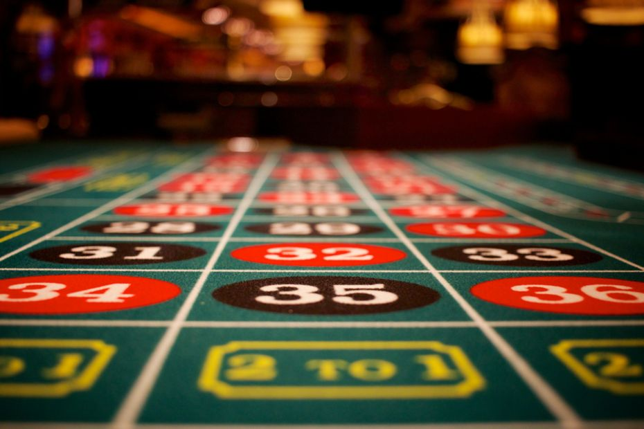 Policies Concerning Online Betting Meant To Be Harmed