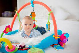 Ten Things Your Mom Should Have Taught You About Toys