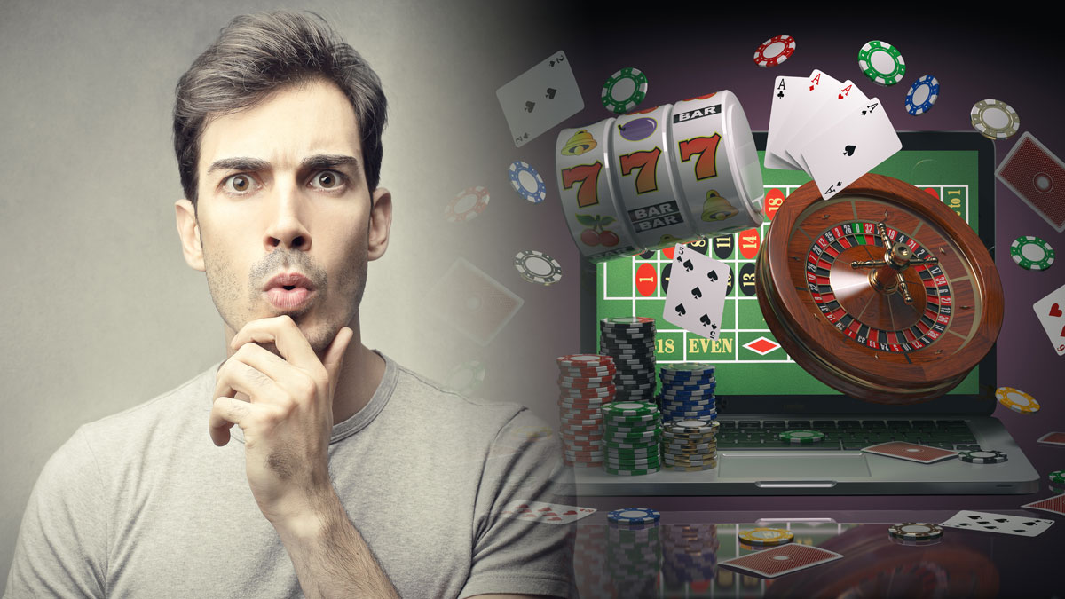 The Stuff About Casino You In all probability Hadn't Thought of