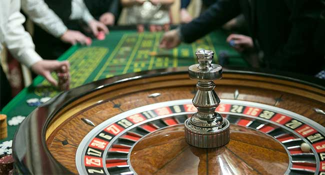 The Historical past Of Casino Instructed Using Tweets