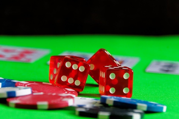 How Inexperienced Are Your Gambling Tips?