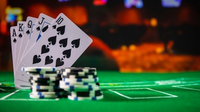This Research Study Will Certainly Outstanding Your Gambling