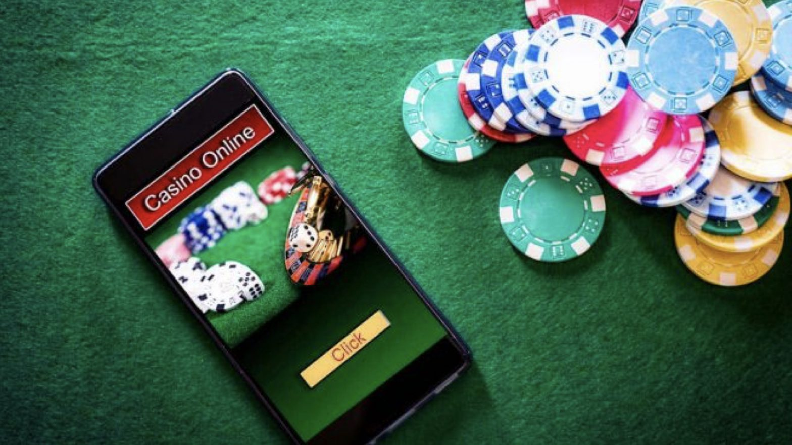 Things You Won't Like About Casino And Issues You Will