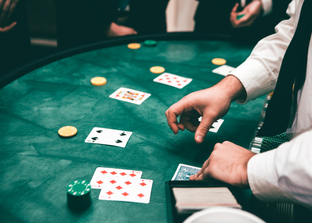 Find out how to Take The Headache Out Of Gambling
