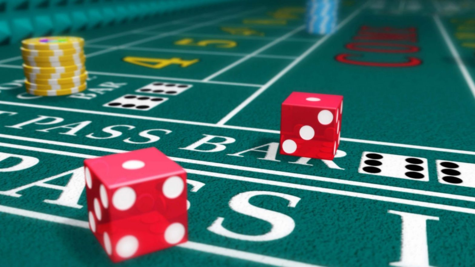 Cash For Online Casino