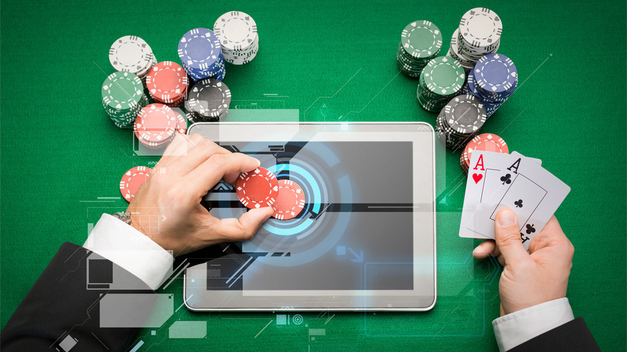 Seven Gorgeous Examples Of Lovely Casino