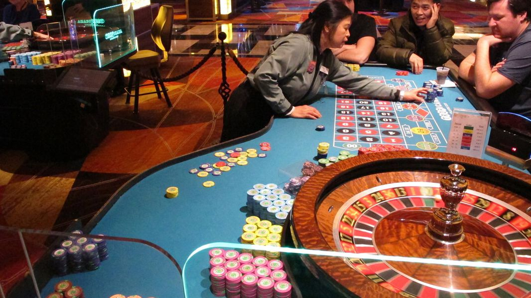 When Is The fitting Time To begin Casino?