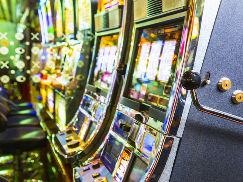 Believing Any Of those 10 Myths About Gambling Retains You From Growing