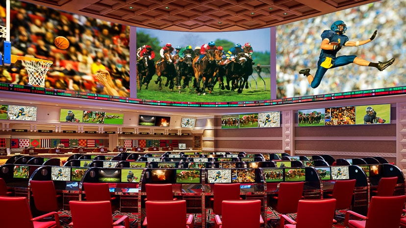 Where To Start With Casino?