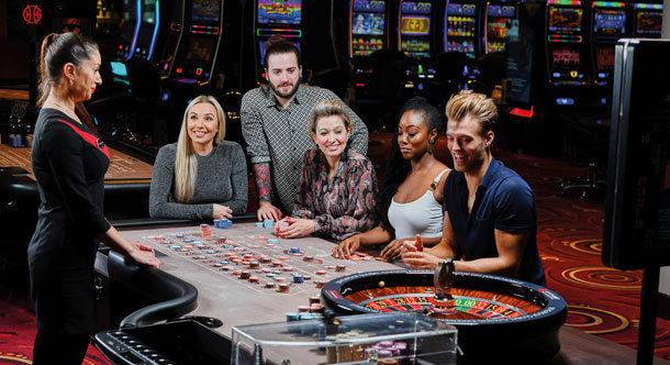 Six Days To Enhancing How You Gambling