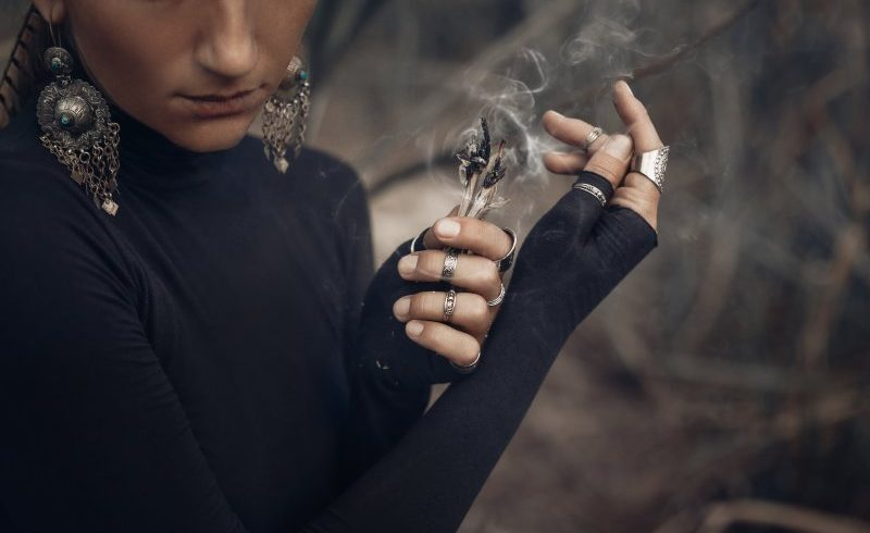 Crazy Black Magic Love Spells Lessons From The pros