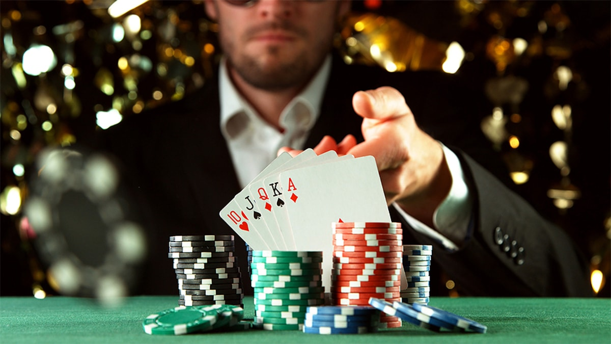 State-of-the-art mobile casino apps