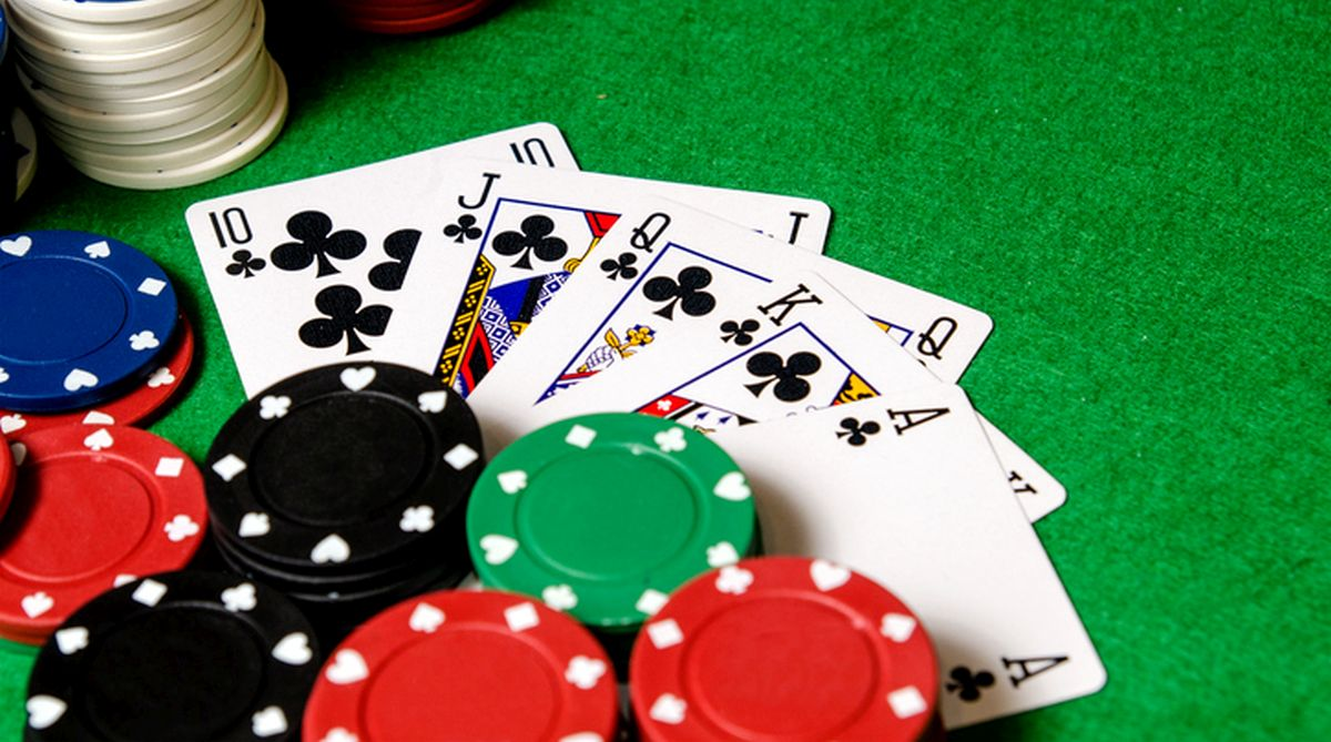 Six Magical Thoughts Methods To help you Declutter Online Casino