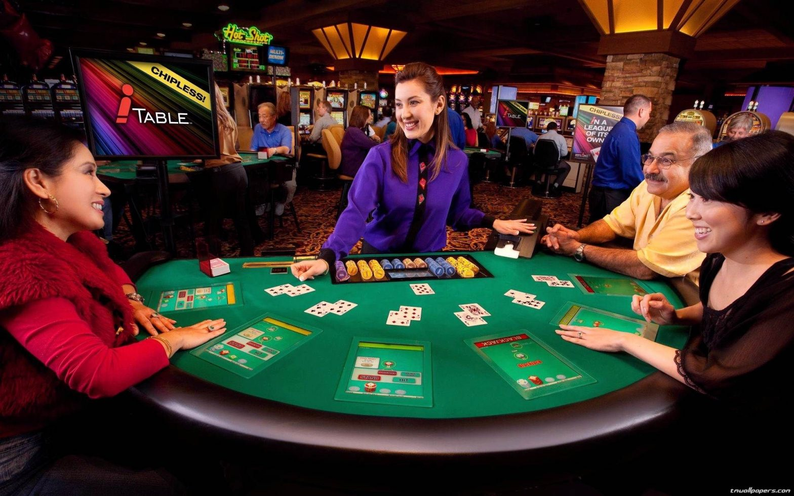 Warning Indicators On Gambling Tricks It Is Best To Know