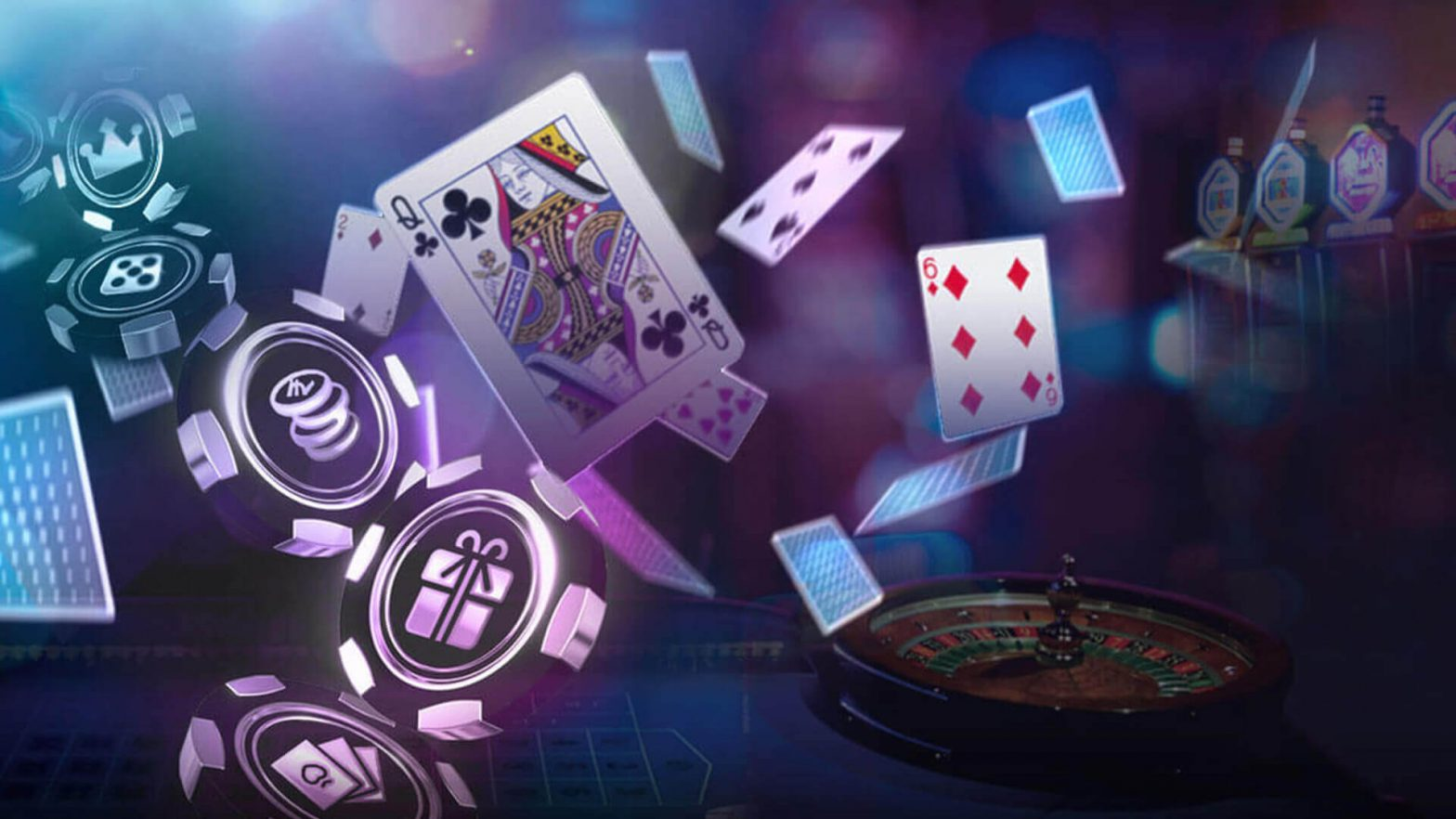 8 Noteworthy Recommendations On Gambling
