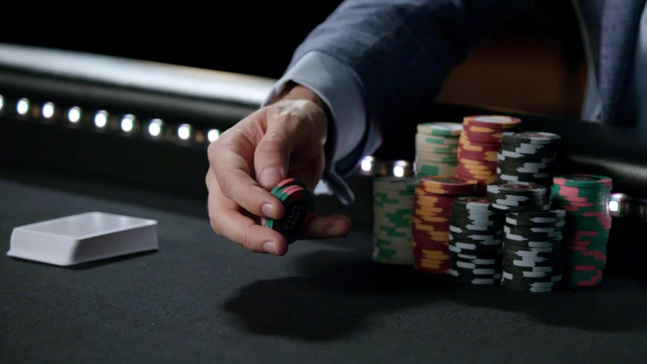 Four Tricks To Reinvent Your Casino And Win