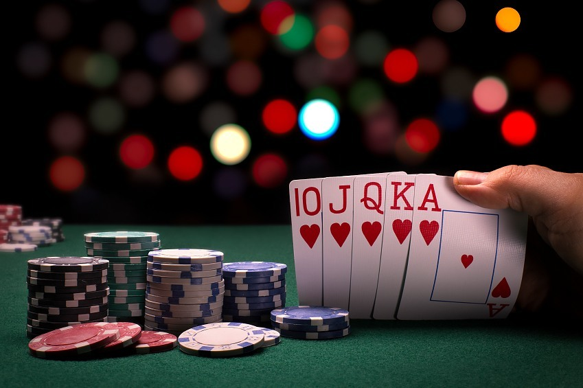 Read These Tricks To getting Rid Of Gambling
