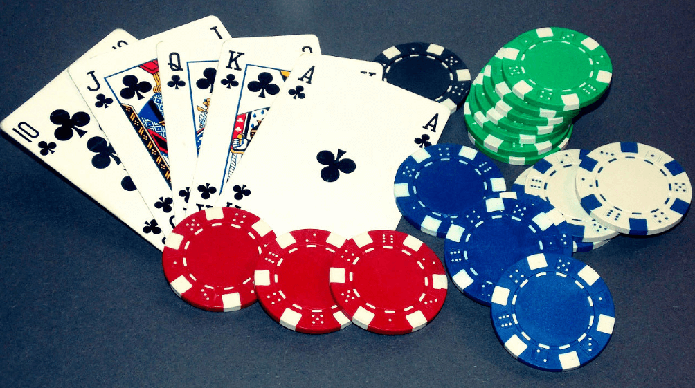 Why Every little thing You Know about Casino Is A Lie