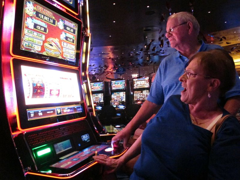 If Casino Is So Bad, Why Don't Statistics Show It?