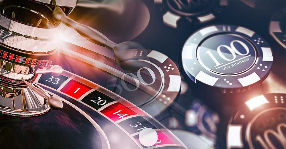 Fascinated About Gambling 7 Explanation Why It's Time To Cease