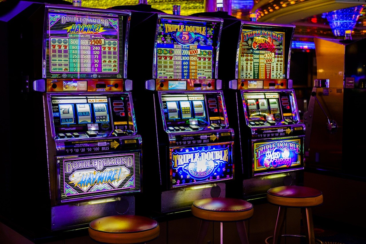 How to Be In The Top With Online Gambling