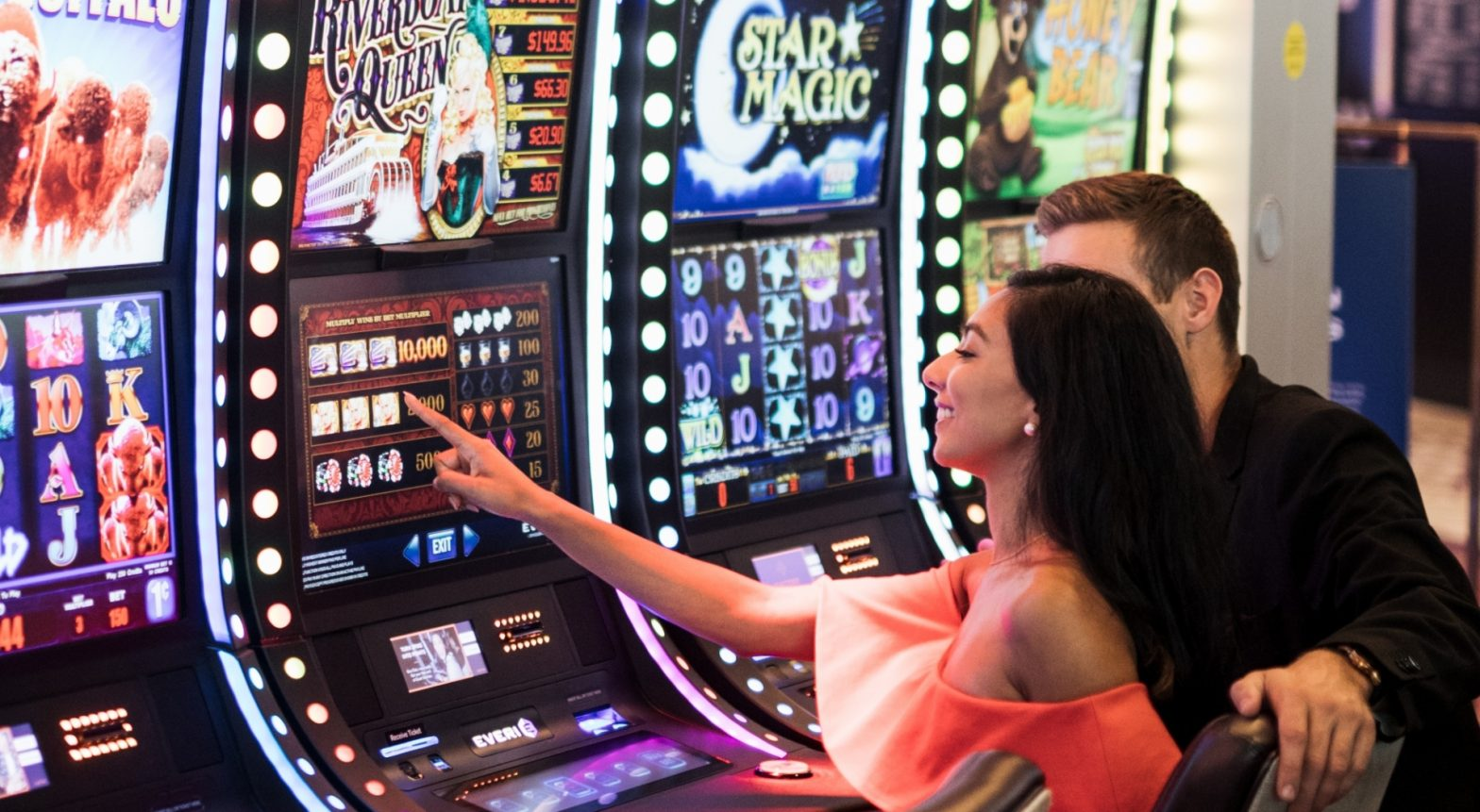 What Is So Fascinating About Casino Game