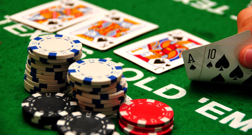 How to make use of Gambling to Desire