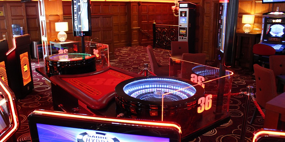 The Place To Seek Out Online Casino