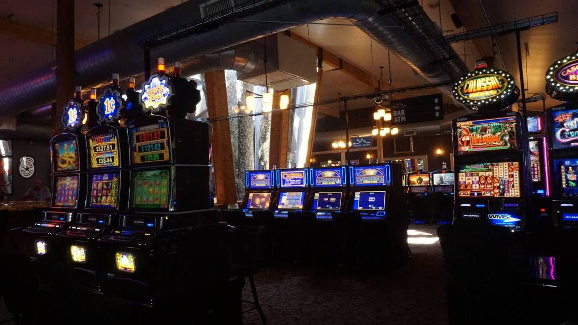 Three Issues You've Gotten in Widespread with Casino