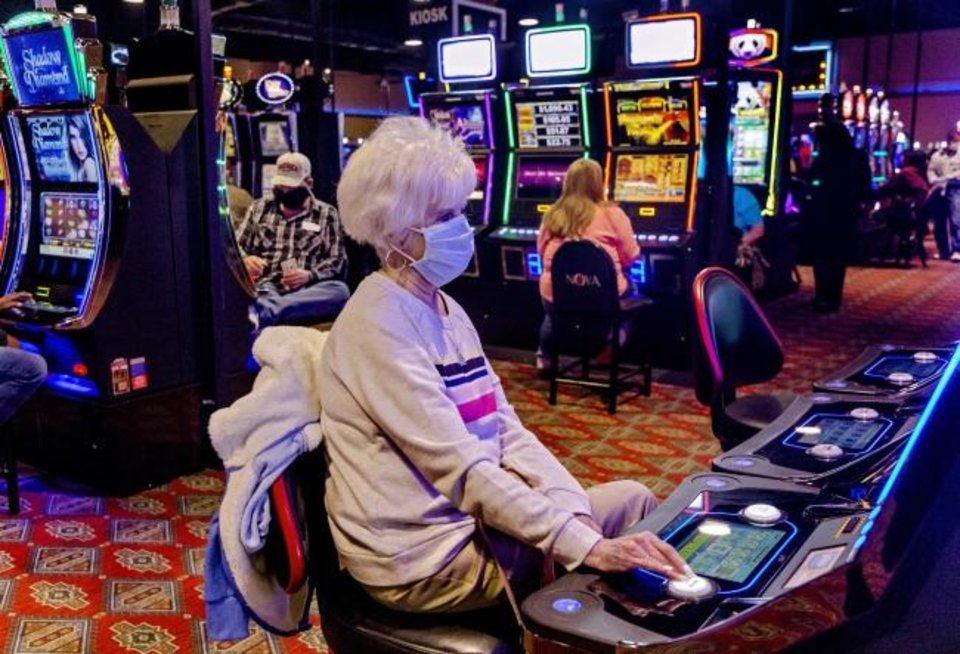Take This Online Gambling Check, And You'll See Your Struggles